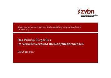 pdf, 1.2 MB - Ortsamt Burglesum - Bremen