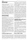 Custodia a sfera di piccolo diametro ed accessori Small ... - Videotec - Page 3