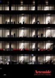 Katalog Architectural - Design Lounge by Hinke