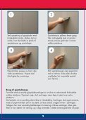 GIPSPLADEMONTAGE - Dana Lim A/S - Page 2