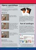 GIPSPLADEMONTAGE - Dana Lim A/S - Page 4