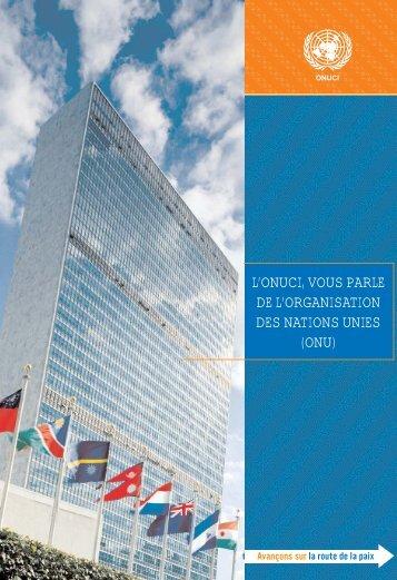 ONUCI vous parle de l'ONU.qxp