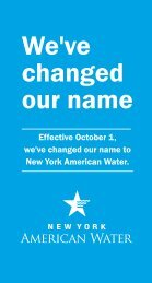 LIAW - Name Change.indd - American Water