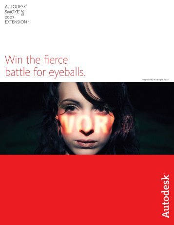 Win the fierce battle for eyeballs.