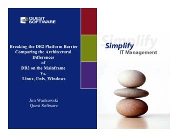 OS/390 - Quest Software