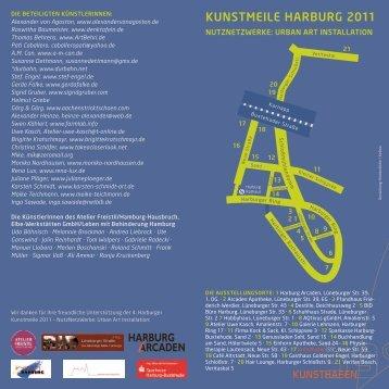 Kunstmeile Harburg 2011 - Frauenkulturhaus Harburg
