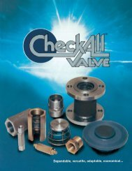 catalog 2003 2-9-04 for complete catalog pdf.qxd - Bay Port Valve ...
