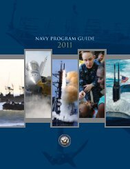Navy Program Guide 2011.pdf - Gryphon Technologies LC