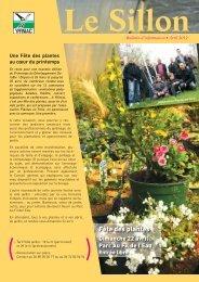Le Sillon de Avril 2012 - Yffiniac