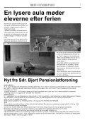 Stor jubel da Gitte blev hædret - Sdr. Stenderup - Page 7