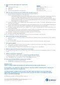 Foreign Workers Compensation Scheme - Zurich - Page 2