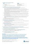 Foreign Workers Compensation Scheme - Zurich - Page 4