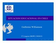 IX CIU_Guillermo Williamson