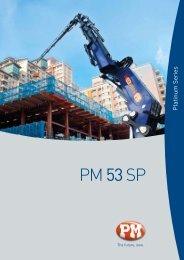 PM 53 SP