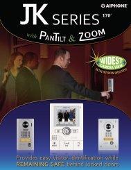 JK-Series Brochure - Hoover Fence