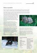 Põllumajandusmaastike loodushoid - Eesti ornitoloogiaühing - Page 5