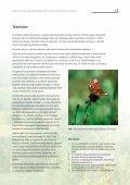 Põllumajandusmaastike loodushoid - Eesti ornitoloogiaühing - Page 7