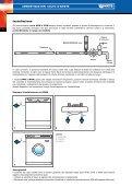 Ammortizzatori colpo d'ariete Serie APW, CAW ... - Watts Industries - Page 6