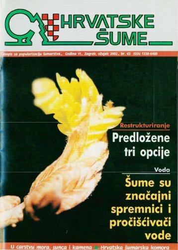 Ljekovita kopriva (Urtica dioica L.) - Hrvatske šume
