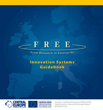 Innovation Systems Guidebook - Central Europe
