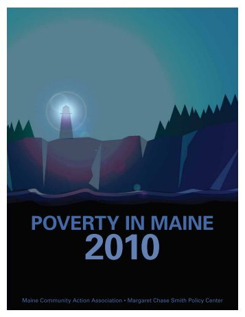 Poverty in Maine 2010 - Maine.gov