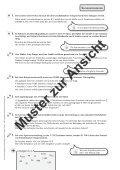 Hausaufgaben Gleichungen und Formeln - Seite 6