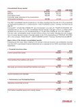 Annual Report FY07 - Fourlis - Page 6