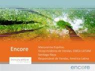 Encore - Pergamum