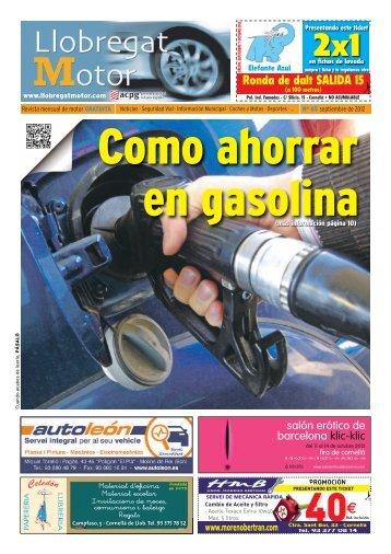 cornellà - Llobregat Motor