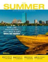 boston - The Real Reporter