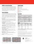 FOR INDUSTRIAL APPLICATIONS - Cummins Engines - Page 2