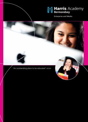 Please click here to download a pdf version of our P16 Prospectus