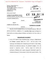 Case 2:13-cv-03608-ADS-AKT Document 1 Filed 06/26/13 Page 1 ...