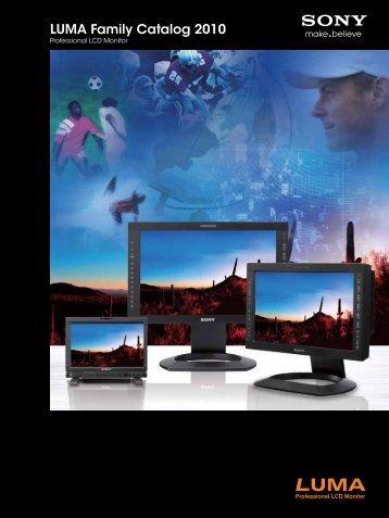 LMD940W - TRU-Vu Monitors