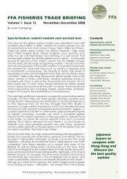 FFA Fisheries Trade News Nov-Dec 2008.pdf - Pacific Islands ...
