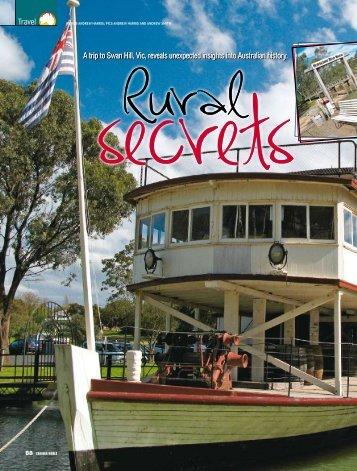 Rural Secrets