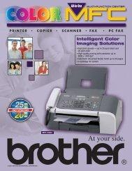 Download Brochure - Brother
