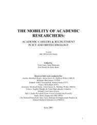 leonardo interim report - CERTH, The Centre for Research and ...