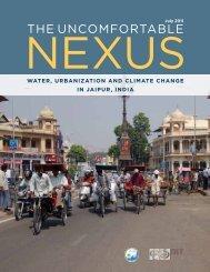 The Uncomfortable Nexus: Water, Urbanization and Climate Change