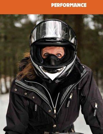 Snowmobile Performance - ATV parts & accessories