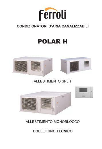 modelli 07/250 - 09/300 - Ferroli