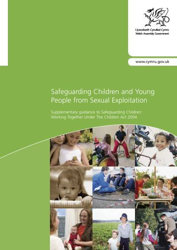 safeguarding abuse and young people Safeguarding children, young people and vulnerable adults: everybody's concern, everybody's responsibility in one year: approximately 2 children a week in the uk die from some form of abuse.