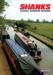 CANAL ENGINE RANGE - EP Barrus