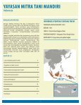 YAYASAN MITRA TANI MANDIRI - UNDP - Page 3