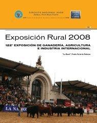 122o exposición de ganadería, agricultura e industria internacional