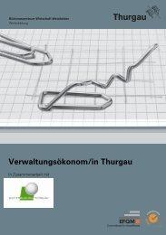 Verwaltungsökonom/in Thurgau - Bildungszentrum Wirtschaft ...