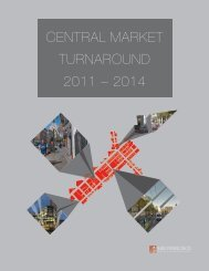 CENTRAL MARKET TURNAROUND 04-14-14