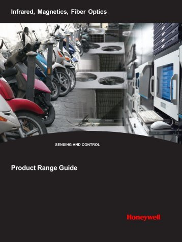 Product Range Guide