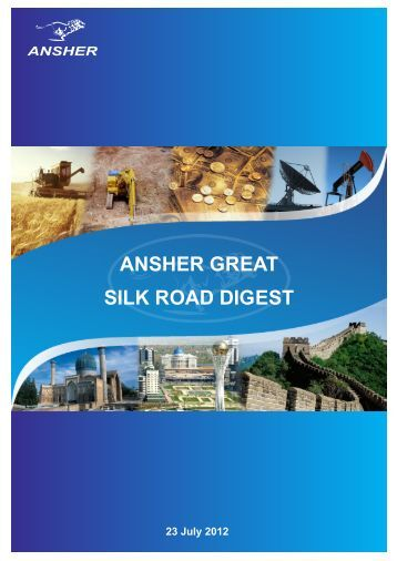 23.07.2012 - Ansher Holding Limited
