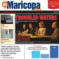 June 2013 - InMaricopa.com